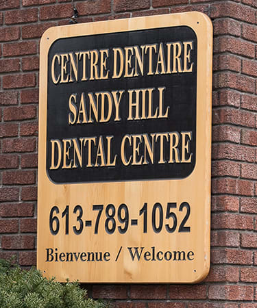 Welcome to Sandy Hill Dental, Ottawa University